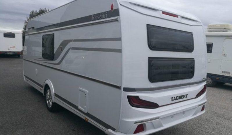Tabbert Caravan Rossini 490 Dm Finest Edition Camper  Roulotte Nuovo - foto 4