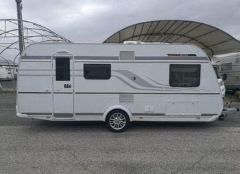 Tabbert Caravan Rossini 490 Dm Finest Edition Camper  Roulotte Nuovo - foto 7