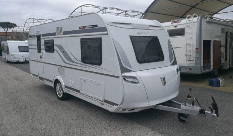 Tabbert Caravan Rossini 490 Dm Finest Edition Camper  Roulotte Nuovo - foto 8
