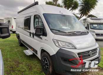 Carado Camper Van Cv 640 Clever Edition Camper  Puro Nuovo