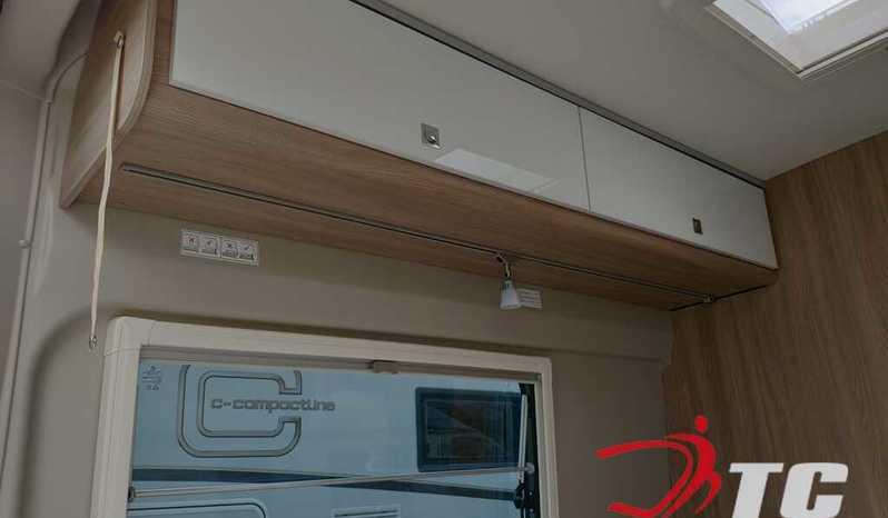Laika Kosmo Campervan Kosmo Camper Van 6.4 Camper  Puro Usato - foto 10