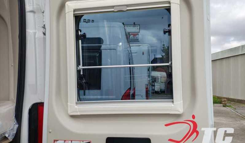 Laika Kosmo Campervan Kosmo Camper Van 6.4 Camper  Puro Usato - foto 11