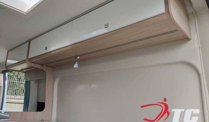 Laika Kosmo Campervan Kosmo Camper Van 6.4 Camper  Puro Usato - foto 9