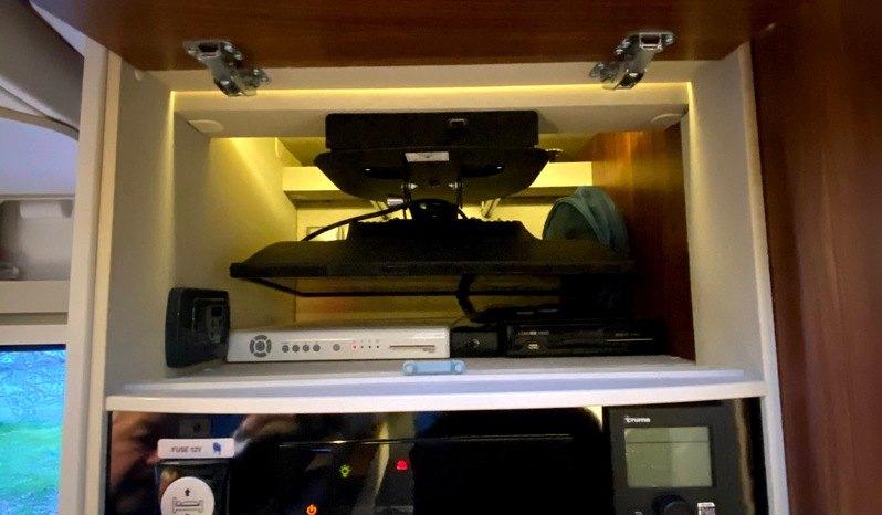Vendo Adria Matrix 670 SL 2,3 150Cv platinum - foto 23