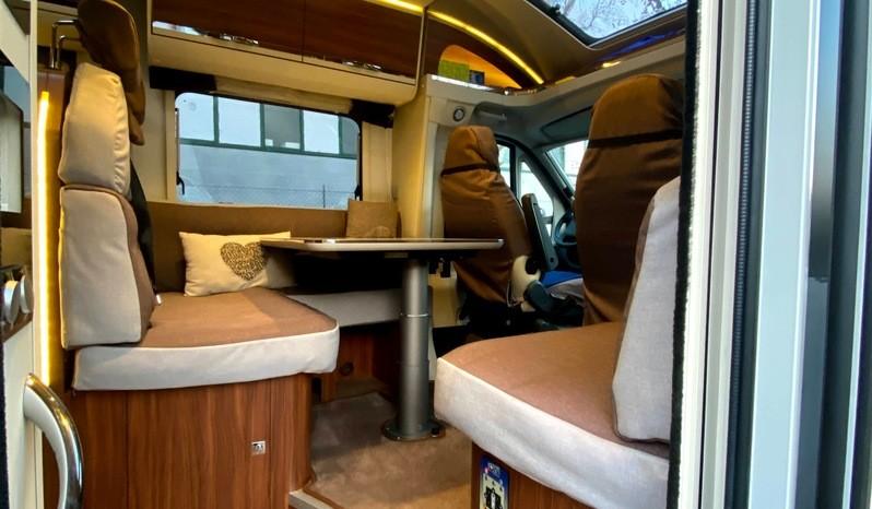 Vendo Adria Matrix 670 SL 2,3 150Cv platinum - foto 11