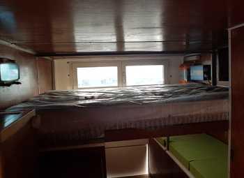 Iveco Magirus 120-13 4x4 Camperizzato - foto 11