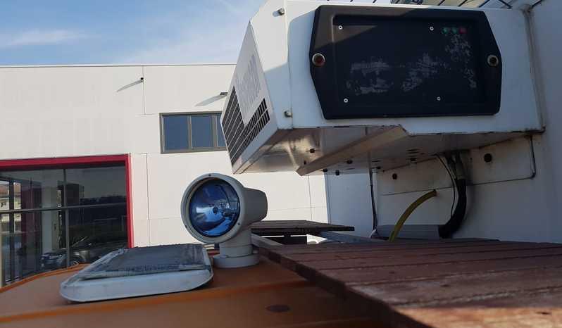 Iveco Magirus 120-13 4x4 Camperizzato - foto 16