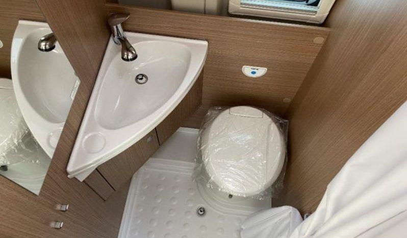 Carado Gmbh Cv 540 - Clever Edition Camper  Puro Nuovo - foto 7