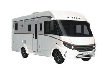 Foto Laika Ecovip H 3109 - In Arrivo Camper  Motorhome Nuovo