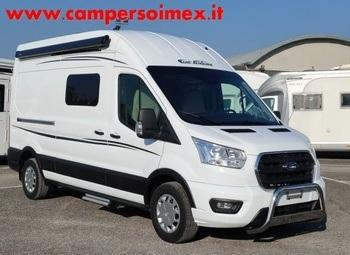 Foto Font Vendome Forty Van 4x4 Camper  Puro Nuovo