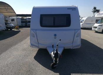 Foto  Sport580qssilverselection Camper  Roulotte Nuovo