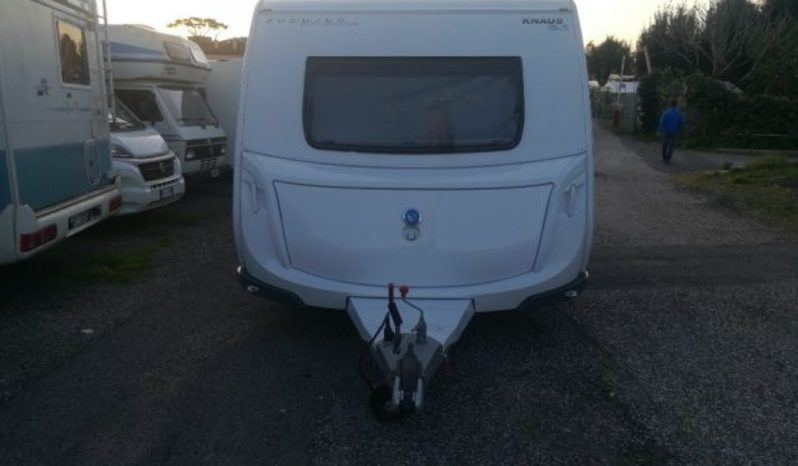 Sudwind580qssilverselection Camper  Roulotte Usato - foto 1