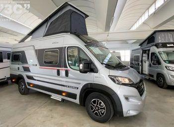 Foto Adria Italia Twin 640 Sgx Sport - Pronta Consegna Camper  Puro Nuovo