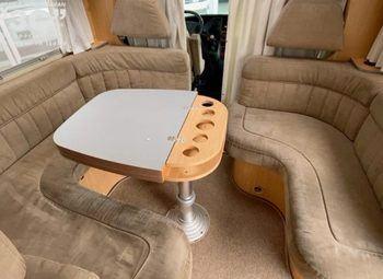 Arca Camper M 720 Glt Camper  Puro Usato - foto 6