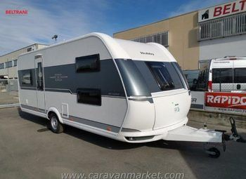 Foto  Deluxe515uhk-mod.2020 Camper  Roulotte Nuovo