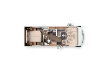 Foto Carthago C-tourer I 144 Le - 2021 - Cambio Automato Camper  Integrato Nuovo
