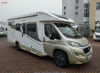 Foto Caravans International Riviera 98 Xt
