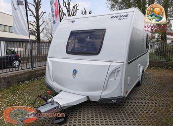 Foto  Port420qd-roulotteoccasione Camper  Roulotte Usato