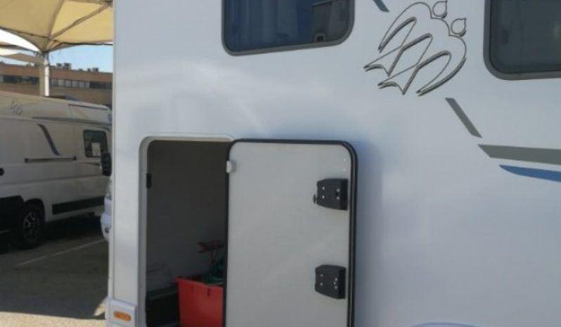 Knaus Live Wave 650 Mx - 130 Cv Nolo 2020 Camper  Parzialmente Integrato Usato - foto 13