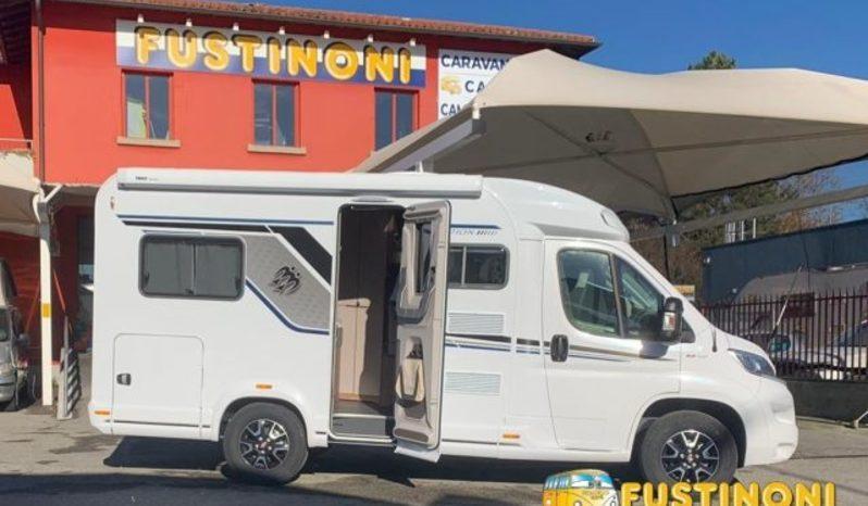 Knaus Van Ti  550 Mf -vansation-  Semint. Ultra Compatto Camper  Parzialmente Integrato Nuovo - foto 1