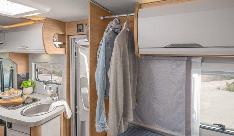 Knaus Van Ti  550 Mf -vansation-  Semint. Ultra Compatto Camper  Parzialmente Integrato Nuovo - foto 15