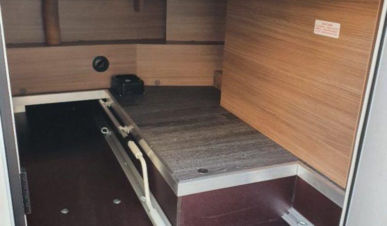 Knaus Van Ti  550 Mf -vansation-  Semint. Ultra Compatto Camper  Parzialmente Integrato Nuovo - foto 16