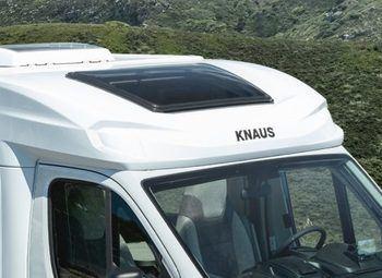 Knaus Van Ti  550 Mf -vansation-  Semint. Ultra Compatto Camper  Parzialmente Integrato Nuovo - foto 27
