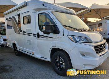 Knaus Van Ti  550 Mf -vansation-  Semint. Ultra Compatto Camper  Parzialmente Integrato Nuovo - foto 3