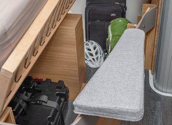 Knaus Van Ti  550 Mf -vansation-  Semint. Ultra Compatto Camper  Parzialmente Integrato Nuovo - foto 7
