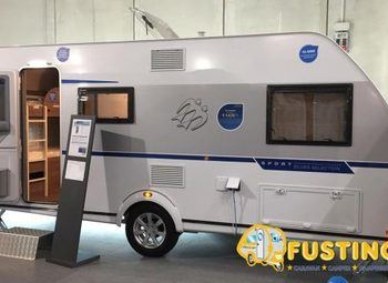 500qdksportsilverselectioncaravan2021 Camper  Roulotte Nuovo - foto 1
