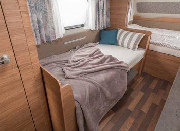 Caravannuovacaraone480qdk20215/6posti Camper  Roulotte Nuovo - foto 10