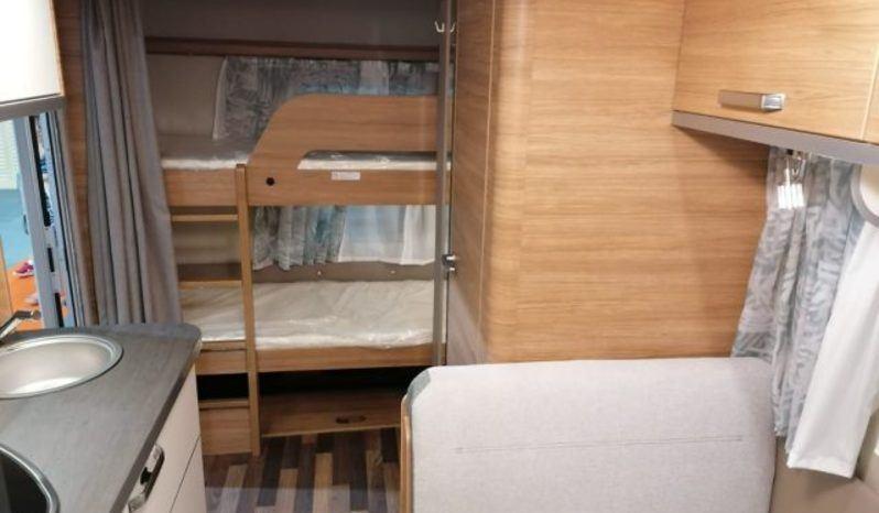 Caravannuovacaraone480qdk20215/6posti Camper  Roulotte Nuovo - foto 12