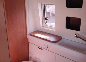 Weinsberg Camper Nuovo Carabus 600 Mq -2 2021 Ed Italia Camper  Puro Nuovo - foto 10
