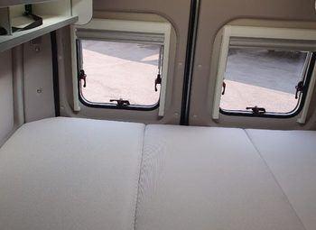 Weinsberg Camper Nuovo Carabus 600 Mq -2 2021 Ed Italia Camper  Puro Nuovo - foto 12