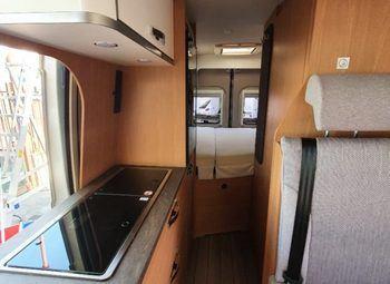 Weinsberg Camper Nuovo Carabus 600 Mq -2 2021 Ed Italia Camper  Puro Nuovo - foto 5