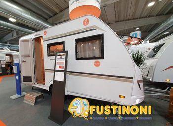 Foto  Caravannuovacaraone390qd20213posti Camper  Roulotte Nuovo