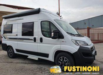 Weinsberg Caratour 540 Mq -2 Ed. Italia + Soffietto Camper  Puro Nuovo
