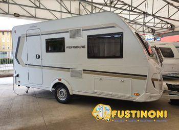 Foto  Caravannuovacaraone420qd3posti2021 Camper  Roulotte Nuovo
