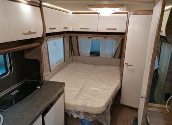 Caravannuovasport450fusilverselection4p Camper  Roulotte Nuovo - foto 4