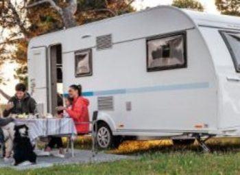 Foto  Adriaaltea552pk-prontaconsegna Camper  Roulotte Nuovo