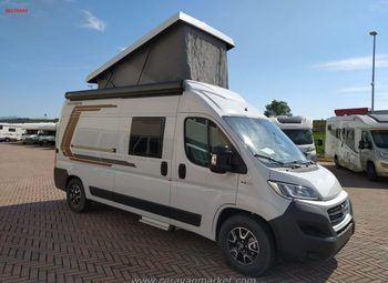Foto Weinsberg Carabus 600 Mq Pop Up -