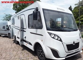 Foto Etrusco I7400sb 5 Viaggio Letti Gemelli Garage Camper  Motorhome Nuovo