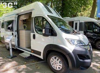 Adria Italia Sun Living V65xl - In Arrivo Camper  Puro Nuovo