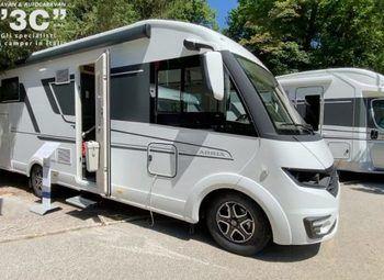 Foto Adria Italia Sonic 700 Sl - In Arrivo Camper  Motorhome Nuovo