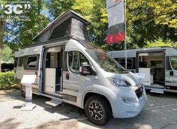 Foto Adria Italia Twin Supreme Sport 600 Spb - In Arrivo Camper  Puro Nuovo