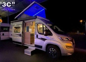 Foto Knaus Box Life 600 Mq - In Arrivo Camper  Puro Nuovo