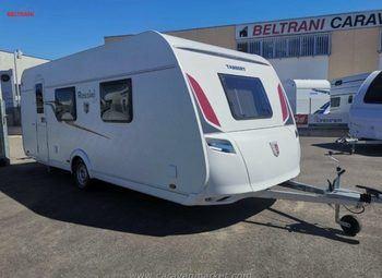 Tabbert Caravan Rossini Camp - 2020 Camper  Roulotte Nuovo