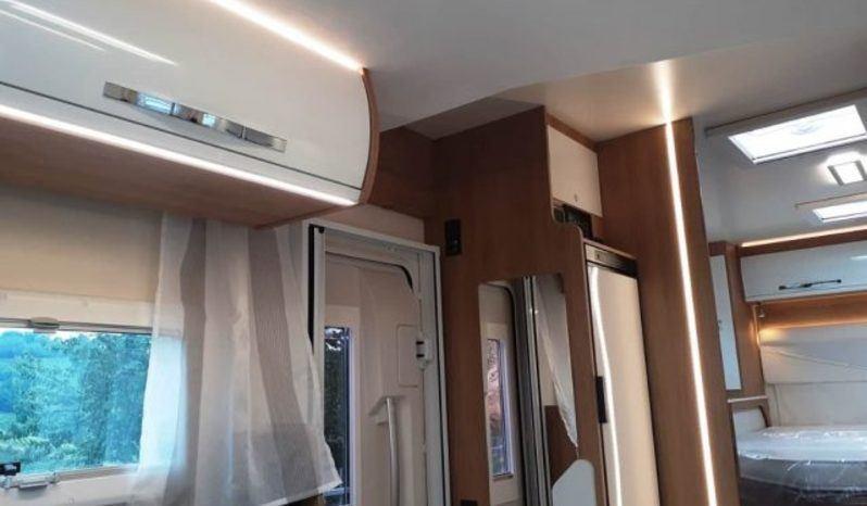 Caravans International Ci Horon 67xt Cambio Automatico, Letto Nautico Camper  Parzialmente Integrato Nuovo - foto 4