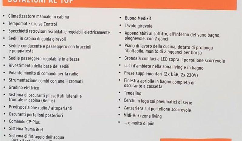 Weinsberg Caratour 600 Mq  Edition Italia Furgonato Camper  Puro Nuovo - foto 16