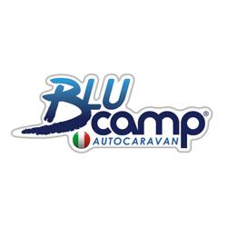 Marca Camper BLU CAMP